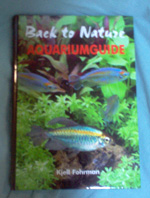 Back to Nature Aquariumguide